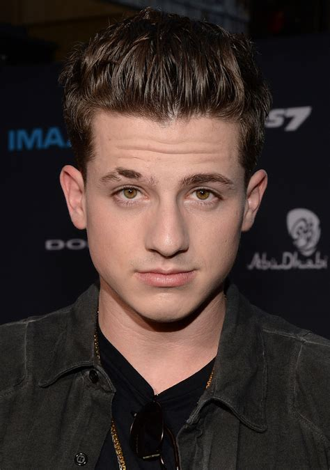 charlie puth charlie puth photos photos furious 7 los angeles