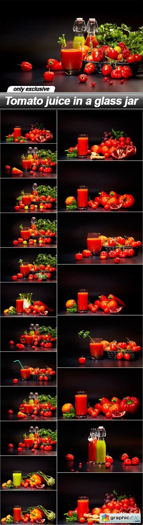 themes jar apps tomato juice in a glass jar 20 uhq jpeg stock images