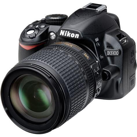 Lu Blitz Kamera Nikon D3100 nikon d3100 af s dx nikkor 18 105 mm vr appareil photo