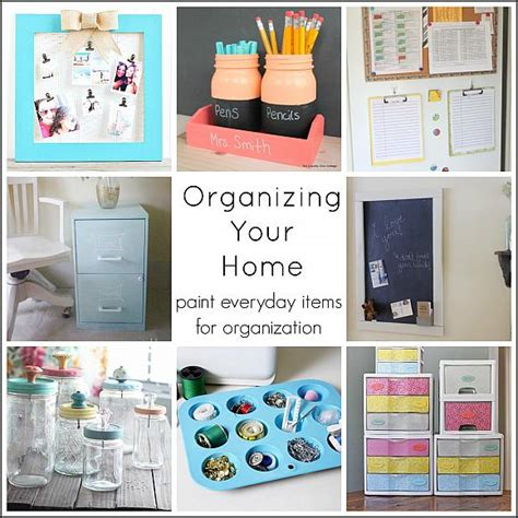 organize your house decoart organizing your home