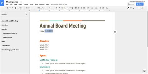 How To Create A Fillable Template In Google Docs How To Do Anything In Apps Zapier Docs Make Template