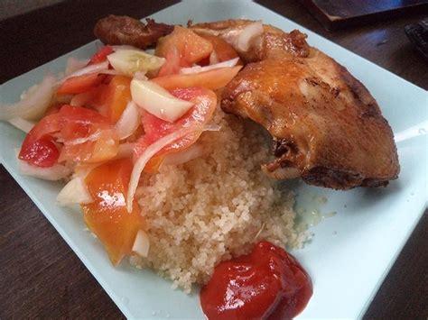 recette de cuisine cote d ivoire recettes africaines de poulet recettes africaines