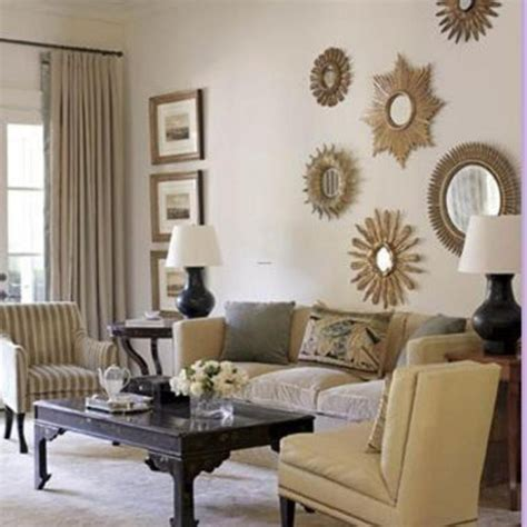 Decor To by How To Decorate A Wall Lots Of Ideas Between Stencil And