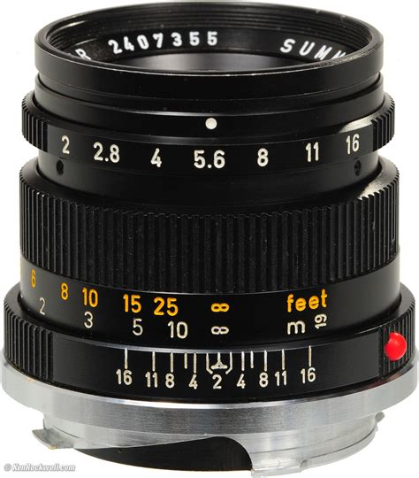leica lenses recommended lenses for the leica
