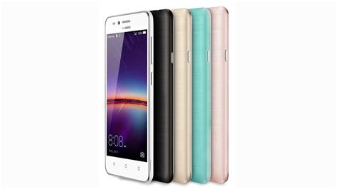Hp Huawei Warna Pink huawei y3 ii specifications gsmarena