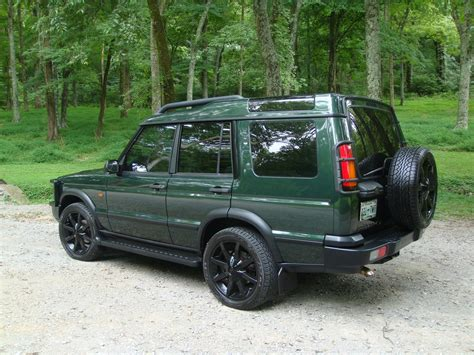 2000 land rover lifted 2000 land rover discovery interior image 144