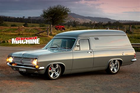 holden hd for sale stunning 1965 hd holden delivery