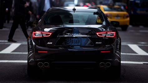 Maserati Usa by 2017 Maserati Ghibli Luxury Sports Sedan Maserati Usa