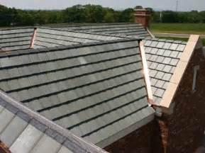 Cement Tile Roof Concrete Tile Roofing