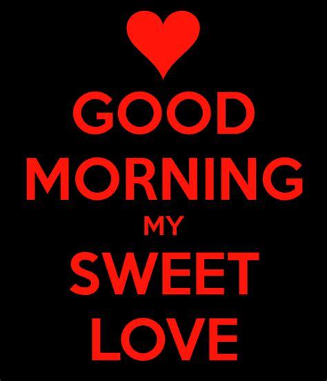 my dear true love good morning my dear one poem by michael p mcparland
