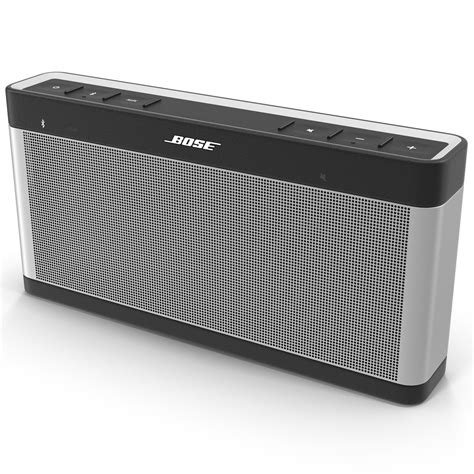 Speaker Bluetooth Bose Original max bose soundlink bluetooth speaker