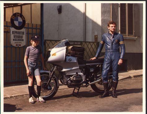 Bmw Motorrad Frankfurt Oder by Historie Mertinke Bmw Motorr 228 Der Frankfurt