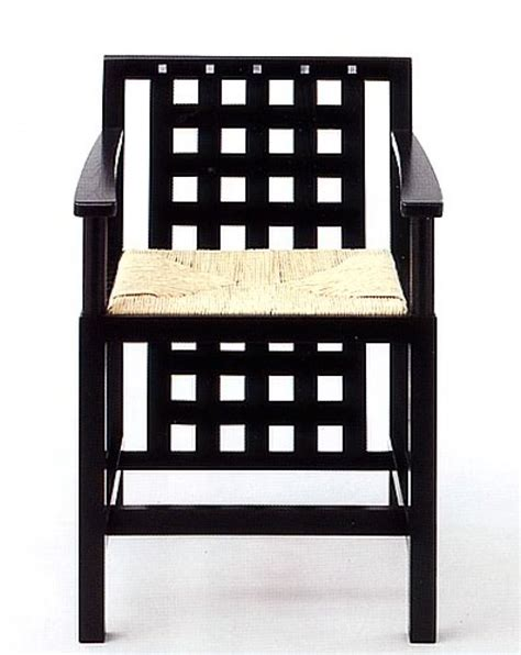 Charles Chair Design Ideas Mackintosh Ds4 Chair Bauhaus Furniture