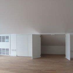 dachboden schrank die besten 17 ideen zu dachgeschoss schlafzimmer auf