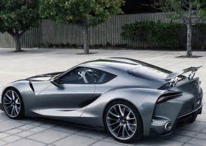 Toyota Ft 1 Price Toyota Ft 1 Concept Price Engine Release Date