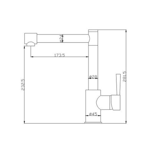 Plan Vasque 6742 by Robinet Mitigeur De Cuisine 224 Led Sds112 Mitigeur De