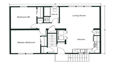 floor plan for 2 bedroom flat 2 bedroom apartment floor plan 2 bedroom open floor plan
