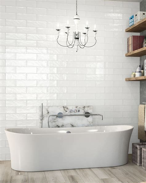 white bathroom wall tile bulevar ripple antique white wall tiles bathroom tiles