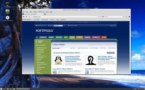 Linux Mint 17 Quot Qiana Quot Cinnamon Screenshot Tour Softpedia by Linux Mint 17 Quot Qiana Quot Cinnamon Screenshot Tour Softpedia