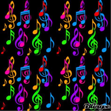 imagenes notas musicales animadas fotos animadas notas musicales para compartir 92830398