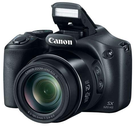 Kamera Canon Powershot Uji Fitur Unggulan Kamera Canon Powershot Sx520hs Techlife