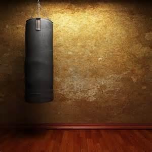 Guys Home Interiors boxing gym wallpaper wallpapersafari