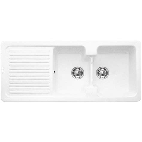 villeroy and boch condor 80 ceramic kitchen sink