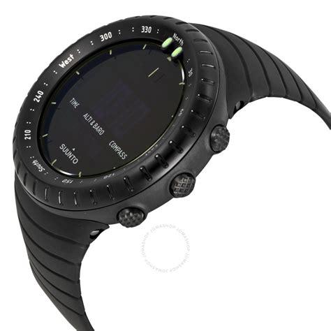 Suunto All Black Original suunto all black outdoor altimeter barometer compass sports sustuu