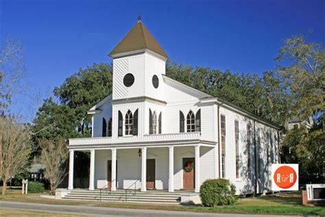 first baptist church georgetown sc