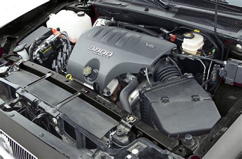 2004 buick lesabre engine 2004 buick lesabre reviews specs and prices cars