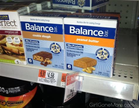 Find Balance On Walmart Gift Card - summer essentials balance bars walmart gift card giveaway balanceshapeup spon