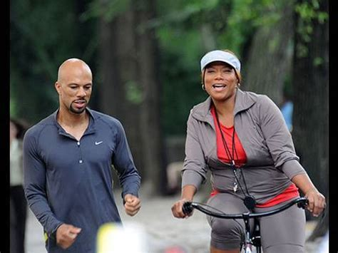 film queen latifah basketball just wright quot common and queen latifah in a grown up love
