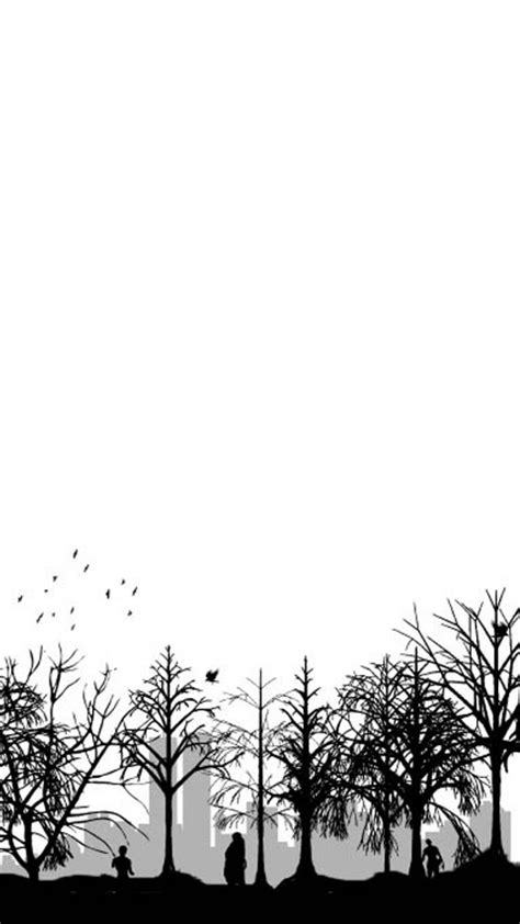wallpaper iphone 6 black and white anime iphone wallpapers pixelstalk net