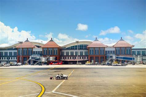 bali airport ngurah rai international airport