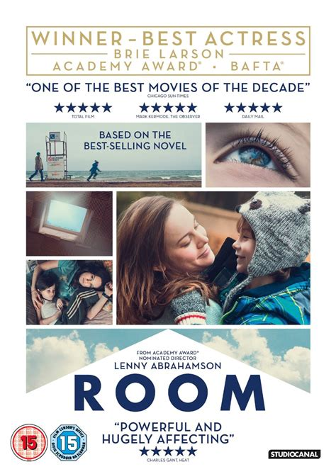 Room Dvd by Madhouse Family Reviews Giveaway 552 Win Room On Dvd Closed Winner Samuel