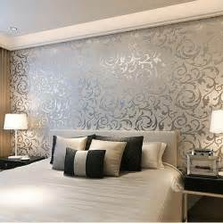 simple european 3d stereoscopic relief crochet woven 20 awesome wallpaper designs for bedroom