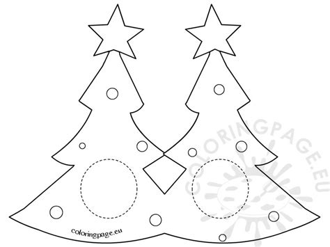 reindeer mask coloring page free coloring pages of reindeer mask