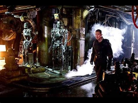 Lost In Time The Salvation terminator salvation boblastic