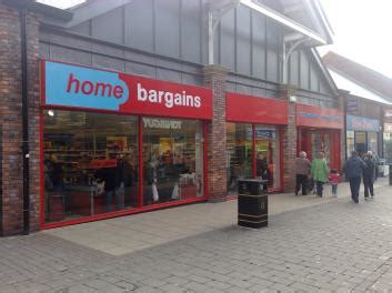 home bargains castle walk newcastle lyme