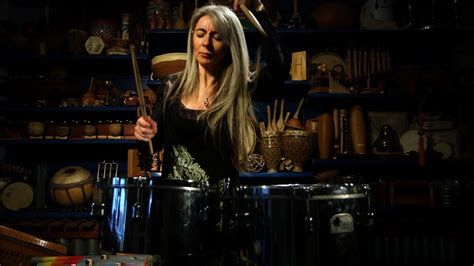 evelyn glennie how to truly listen talk video ted evelyn glennie what freedom looks like bbc news