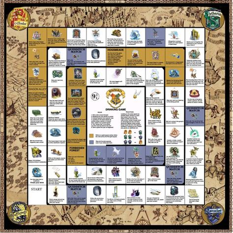 harry potter printable board games 220 ber 1 000 ideen zu harry potter marathon auf pinterest