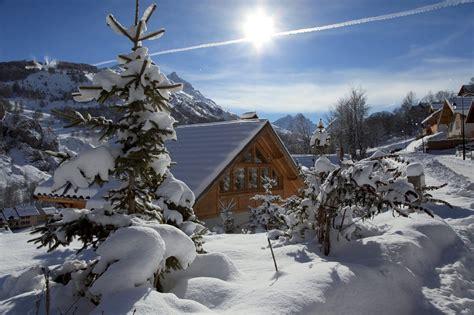 Grange Ski by Valloire Station De Ski En Savoie Parrain 233 E Par Jean