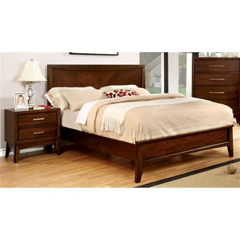 furniture of america bedroom sets furniture of america bryant 2 piece panel california king