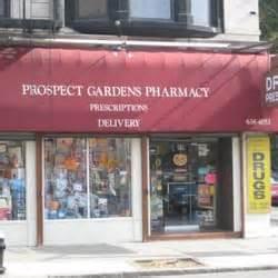 Gardens Pharmacy by Prospect Gardens Pharmacy Park Slope Ny