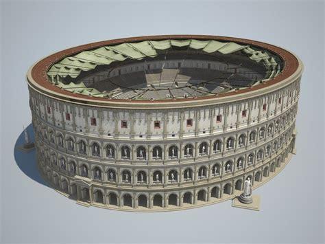 max italy  roman colosseum