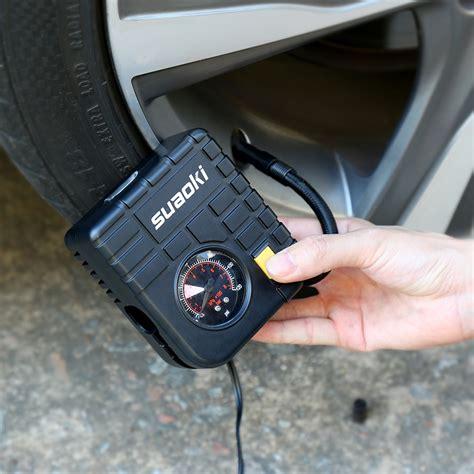 Lu Projector Fu 12v mini kompressor luftkompressor luftpumpe auto car