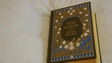 7 Reasons I Austens Novels by Austen Seven Novels Hardcover Barnes Noble