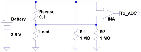 how do current sense resistors work how current sense resistors work 28 images why use an input resistor in this current sense