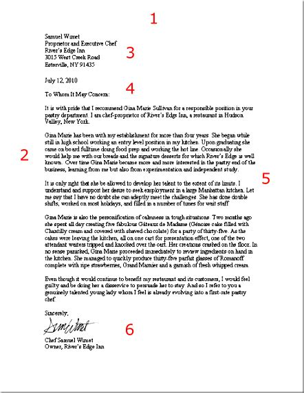 Business Letter Format With Title business letter format name title sle business letter