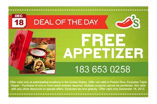 the appetizer store coupons
